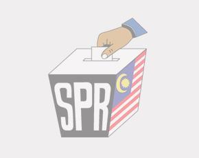 Portal Rasmi Suruhanjaya Pilihan Raya Malaysia Spr